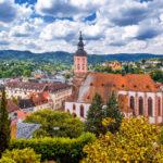 Alemania Romantica Baden-Baden