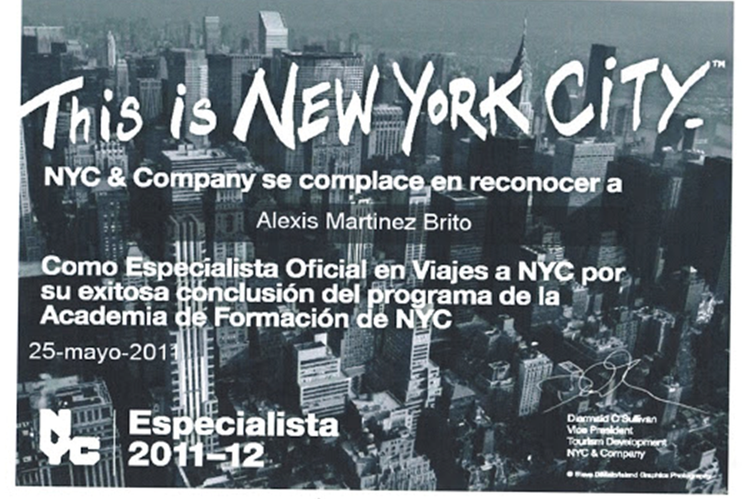 NYCExpert