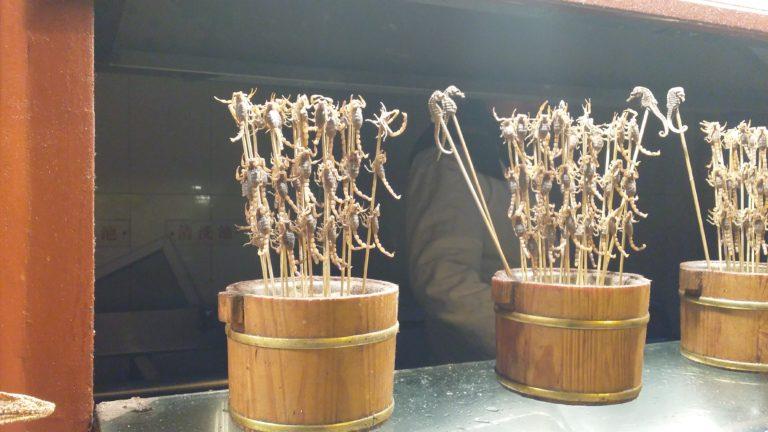 12 cosas que no sabía (quizá tú tampoco) de la gastronomía en China