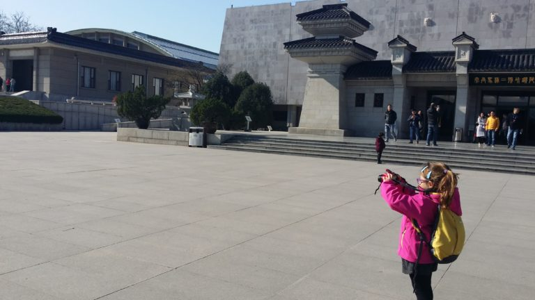 10 tips para viajar a China con niños
