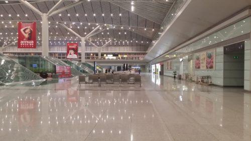 Viajar en Tren en China: 6 tips para moverte por tu cuenta