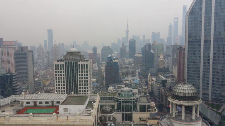 China: la elección del hotel sí importa