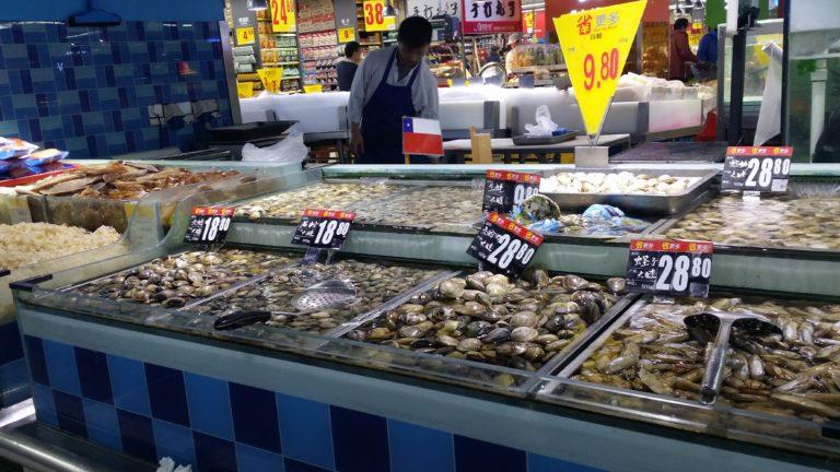5 cosas curiosas que encontrarás en un Carrefour de China