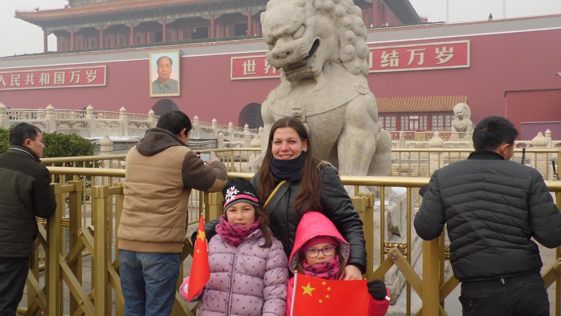 Las 5 Mejores cosas que hacer en Beijing