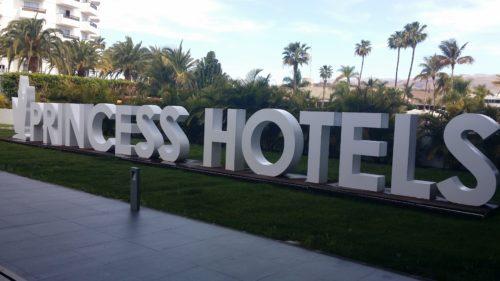 ¿Dónde dormir en Gran Canaria?