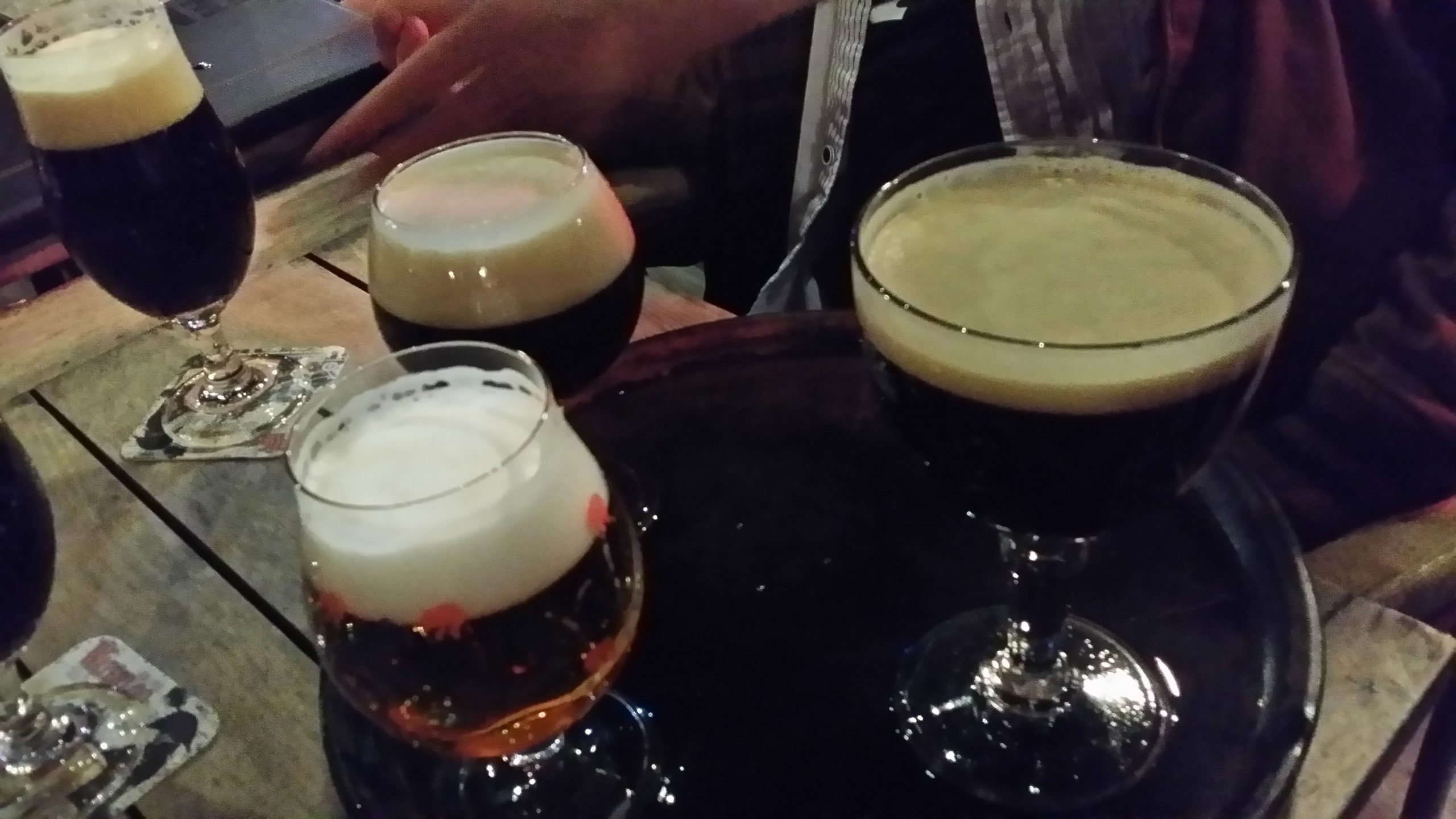 En este momento estás viendo Enamórate de la Cerveza en Bélgica