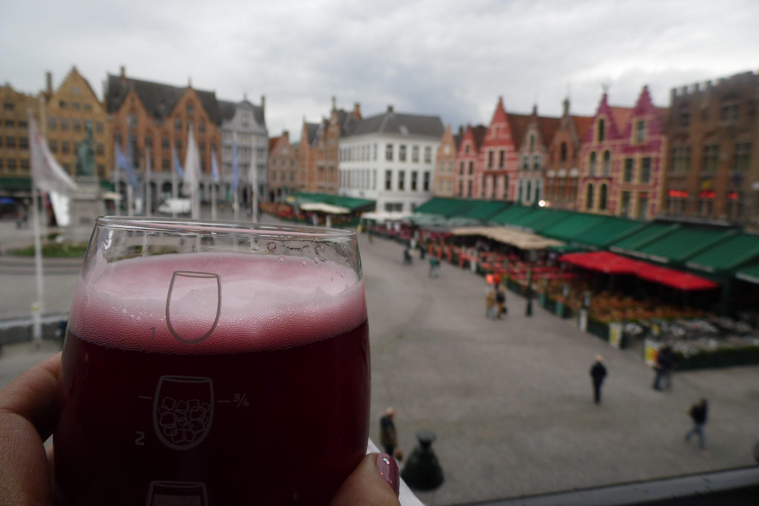 En este momento estás viendo 5 razones para viajar a Bruselas el Fin de Semana de la Cerveza (Beer Weekend)